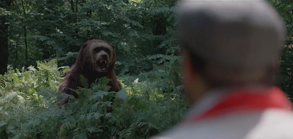 Vodafone-bear